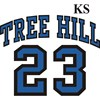 One Tree Hill Ravens