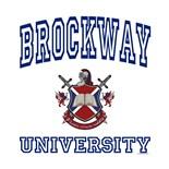 Brockway Family