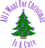 All I Want Christmas Cure
