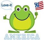 America Loving Patriots
