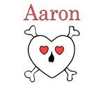 Aarons Name