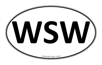WSW Euro Oval