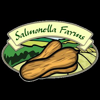 Salmonella Farms - Peanuts
