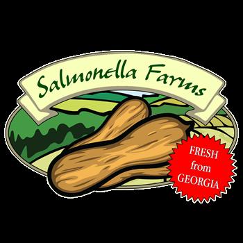 Salmonella Farms - Georgia Peanuts