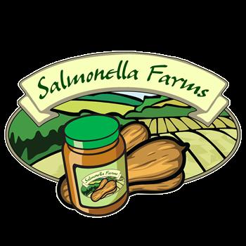 Salmonella Farms - Peanut Butter