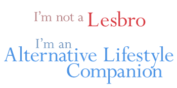 Lesbro - Alternative Lifestyle Companion