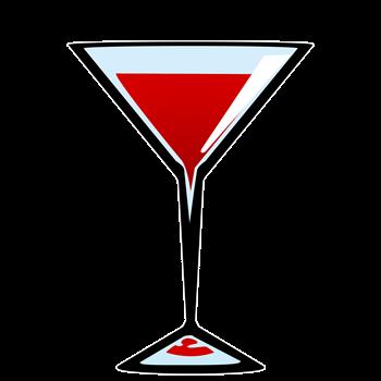 Vampire Martini