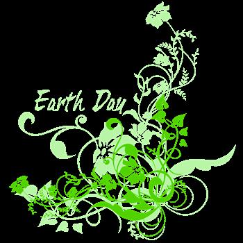 Earth Day Swirls