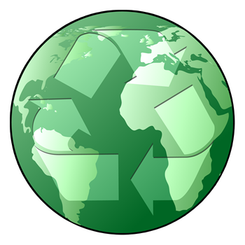 Green Earth - Recycle