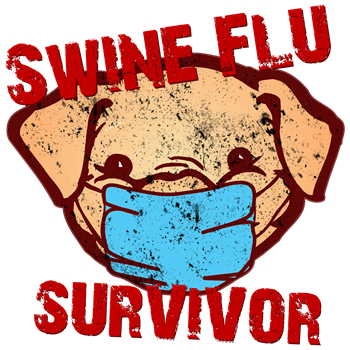 Swine Flu Survivor