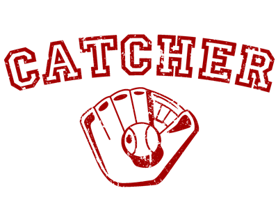 Catcher - Red