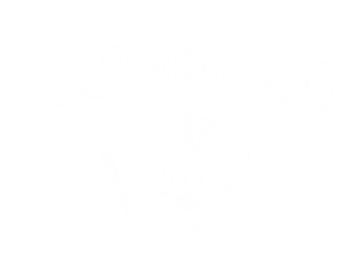 Catcher - White