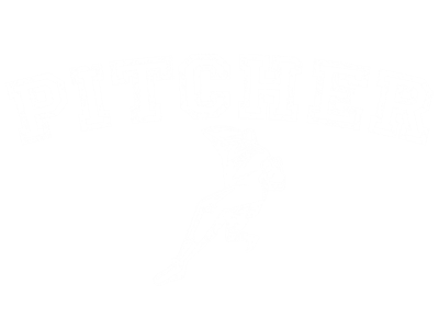 Pitcher - White