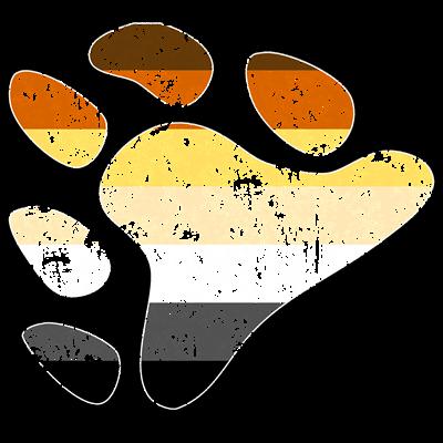 Bear Pride Claw