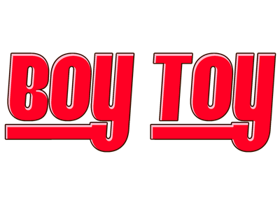 Boy Toy - Red