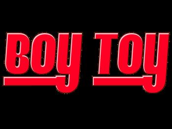 Boy Toy - Red