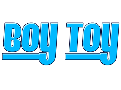 Boy Toy - Blue
