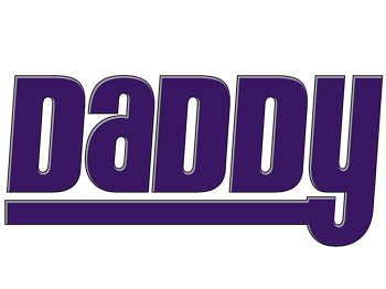 Daddy - Purple