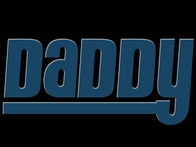 Daddy - Blue
