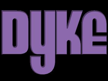 Purple Dyke