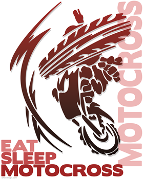 Eat Sleep Motocross