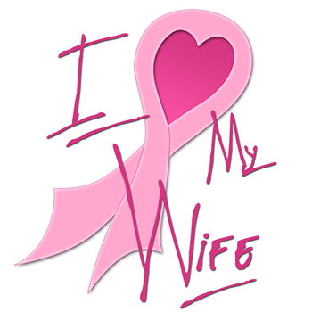 I Heart/Support My Wife