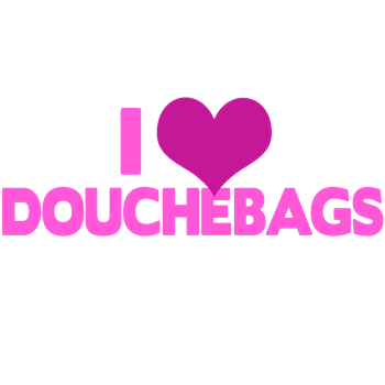 I Heart Douchebags
