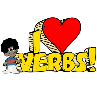 I Heart Verbs - Schoolhouse Rock!