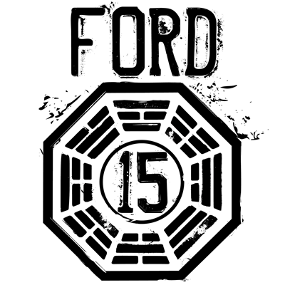 Ford - 15 - LOST