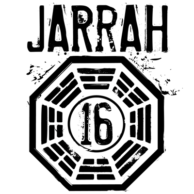 Jarrah 16 - LOST