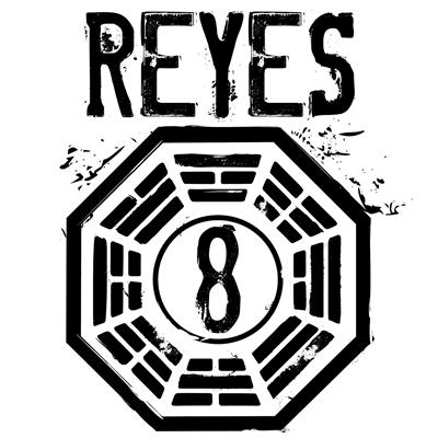 Reyes - 8 - LOST