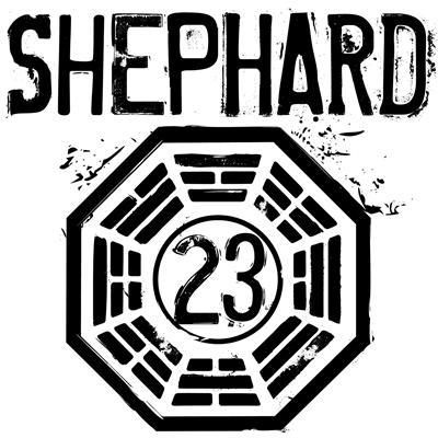 Shephard - 23 - LOST