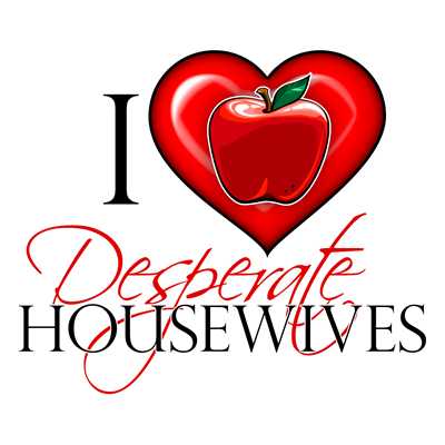 I Heart Desperate Housewives
