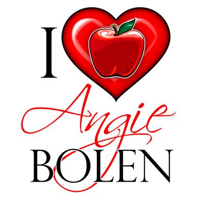 I Heart Angie Bolen