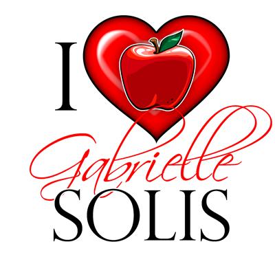 I Heart Gabrielle Solis