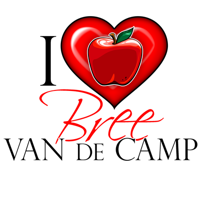 I Heart Bree Van de Kamp