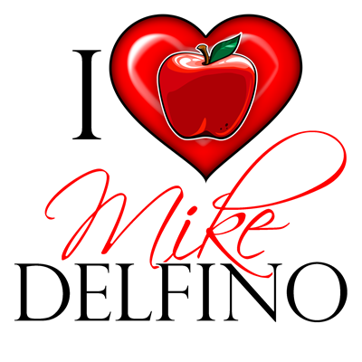 I Heart Mike Delfino