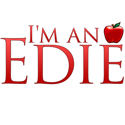 I'm an Edie