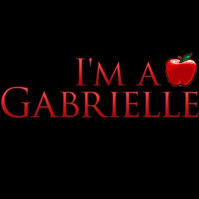 I'm a Gabrielle