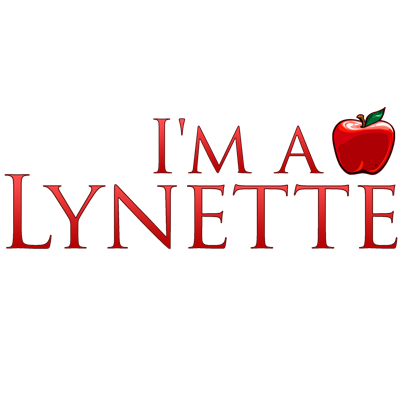 I'm a Lynette