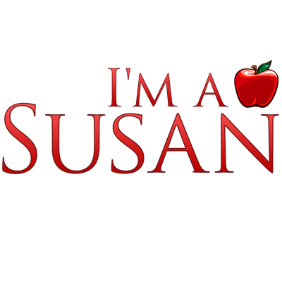 I'm a Susan