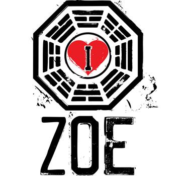 I Heart Zoe - LOST