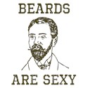 Beards Large