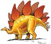 Stegosaurus