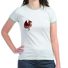 Dragons Jr. Ringer T-Shirt