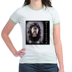 Otterhound Jr. Ringer T-Shirt