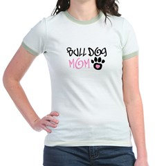 BULLDOG Jr. Ringer T-Shirt