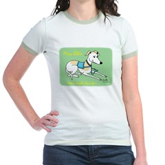 Miss Ellie Jr. Ringer T-Shirt