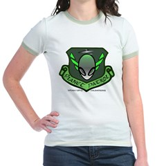 Planet Patrol Jr. Ringer T-Shirt