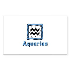 Rectangle Sticker (Rectangle 10 pk)